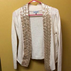 Sweater cream color